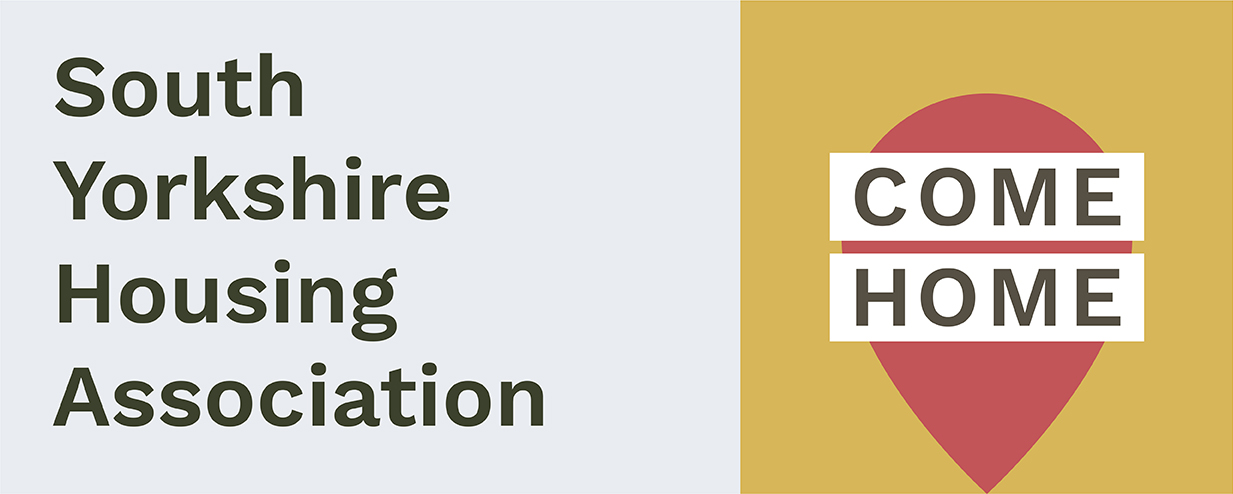 South Yorkshire Housing Association Logo